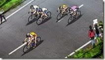 Yowamushi Grande Road - 19 -27