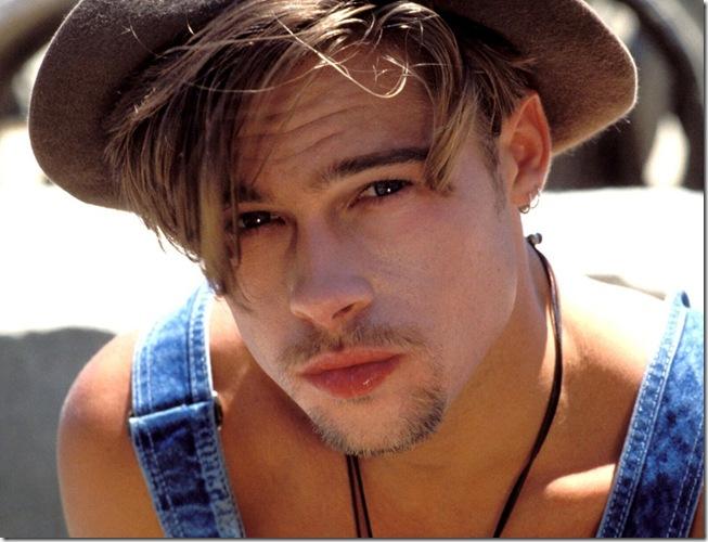 Brad Pitt (43)