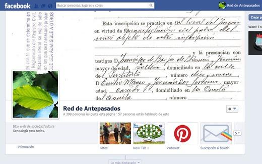 facebook-redantepasados