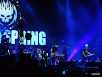 The Offspring - Sonisphere 2012 - Madrid - 25/005/2012