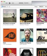 Lo bueno y malo del nuevo iTunes 11