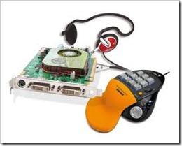 Computer-Like Gadgets