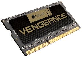 Corsair Vengeance High-Performance Memory for Laptops