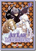 Laz Meridian Vol 05