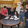 Samantha Fernandez of Carmel HS Signs to Syracuse University