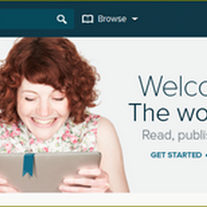 Come to see Digital library at scribd