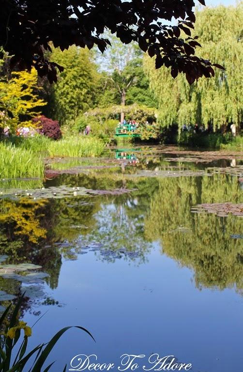 Monet's Garden 092