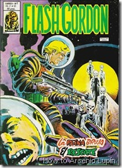 P00004 - Flash Gordon v2 #21