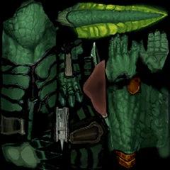 Lizardman en Lirein, Lineage II