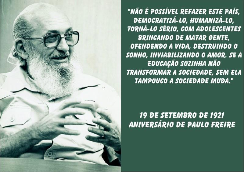 Frases Do Paulo Freire Quotes Links