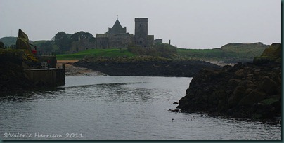 15-Inchcolm