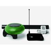 Safety Technology International STI-34100 Solar Powered Monitor