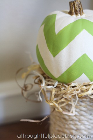 DIY Fall Decor: 20 Painted Pumpkin Ideas