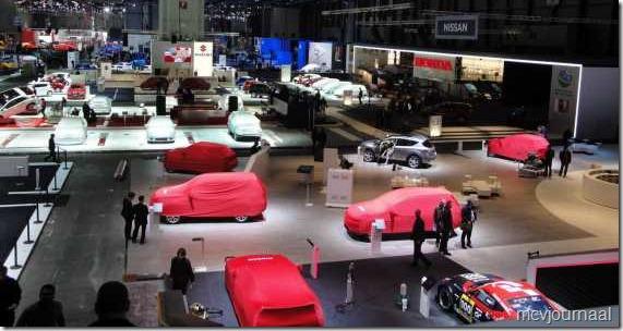 Autosalon Geneve 2012 06