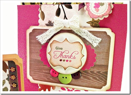 Give Thanks Gift Set 3