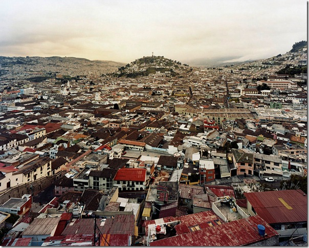 Sze Tsung Leong_La Merced, Quito, 2010