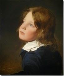 Friedrich_von_Amerling_Joseph_Amerling_als_Knabe_1830