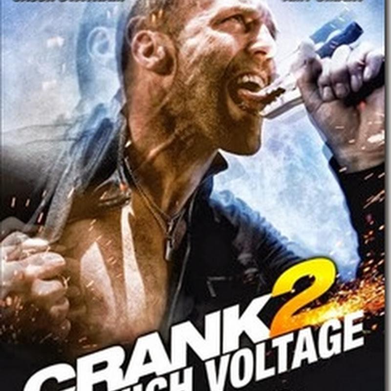 Crank 2 High Voltage แครงก์ 2 คนคลั่ง ไฟแรงสูง HD