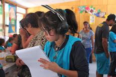 Primer Lugar Nota Informativa Periodistas Científicos. Feria Científica Colegio Portal Cordillera