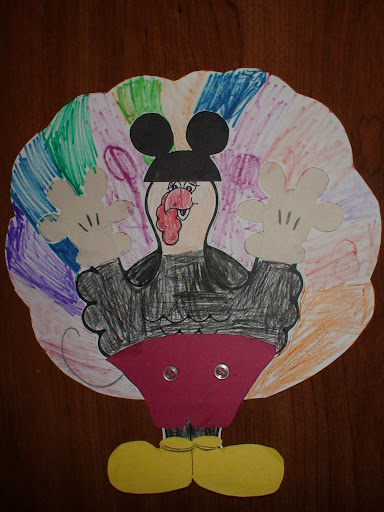 Disguise a Turkey http://picasaweb.google.com/lh/photo/0_Lwp0zKJpvdsKDpcP2gLA