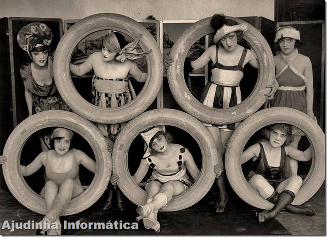 imagens do passado - 34