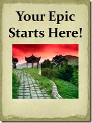 Your Epic Starts Here!