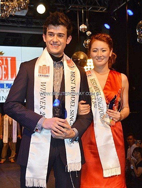 Best Model Of The World Singapore 2012 Winners Lewis Anthony Stokes Mel Zhu World Finals Istanbul Turkey Sharin Keong Richmond Ang Dick lee addiw low kelvin khoo Eddie ho Zouk