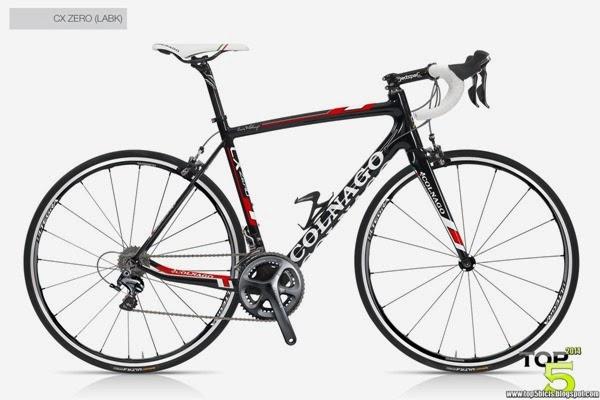 Colnago CX ZERO 2014 (1)