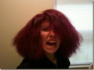 Remedios Caseros para el cabello Esponjado1