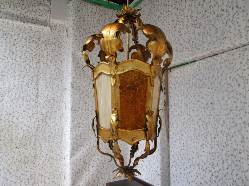 Ornate Lantern