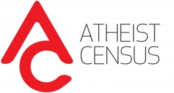Atheist census logo