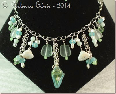 ocean blog hop necklace