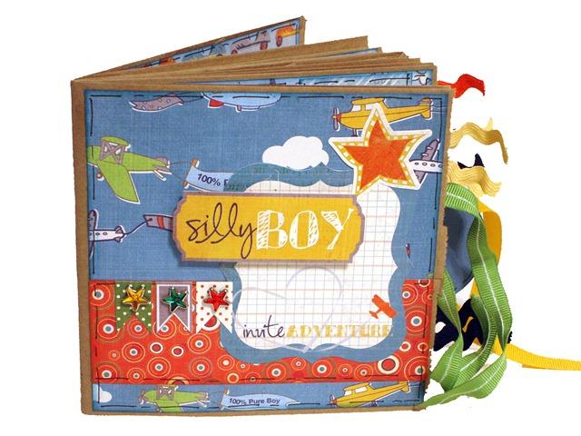 Silly Boy 1