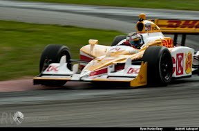Ryan Hunter-ReayAndretti Autosport