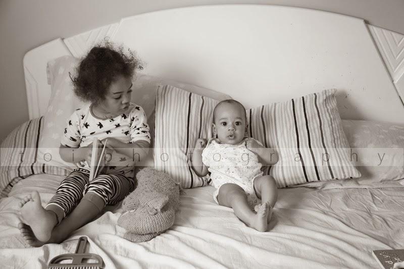 sibling love week 21