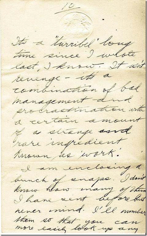 14 July 1919 10