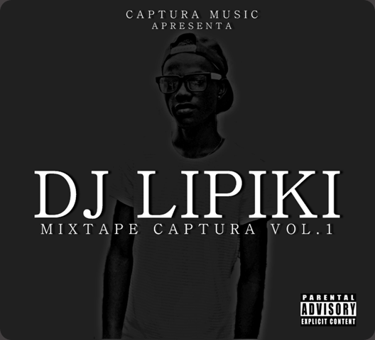 00-Dj Lipiki  Mixtape Captura[frente]