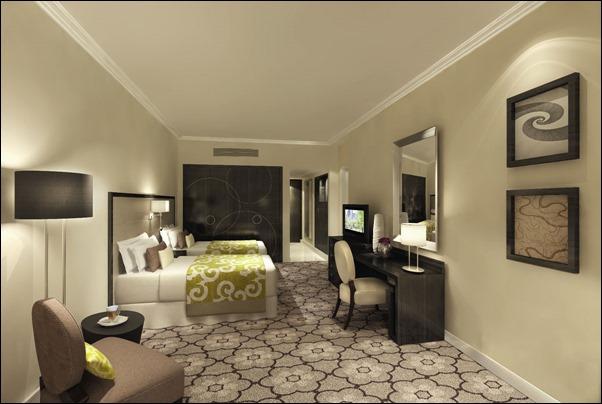 فندق سويستيل مكة