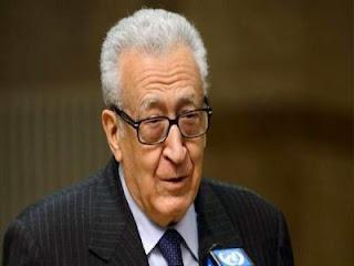 Brahimi : L'état de santé du président Bouteflika s'améliore de manière continue (Vidéo)