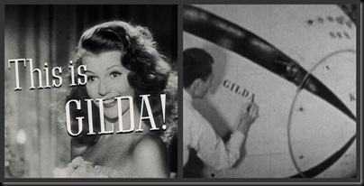 Gilda collage