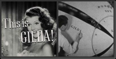 Gilda collage