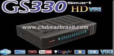 GLOBALSAT GS 300 HD VOD