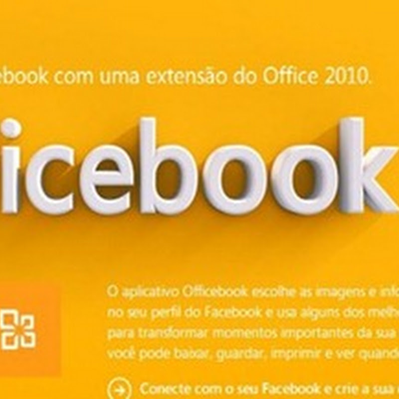 OfficeBook - Saiba Como Controlar as Estatísticas do Teu Facebook [Dica]