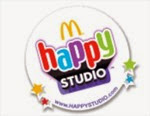 happy studio mcdonalds