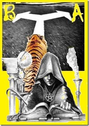 Tigre-O Bruxo