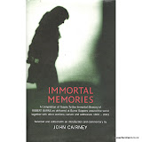 """Immortal Memories"" by John Cairney"