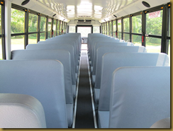 Comfortable Bus Seats - 2x1 Traveller Seat Manufacturer from Faridabad