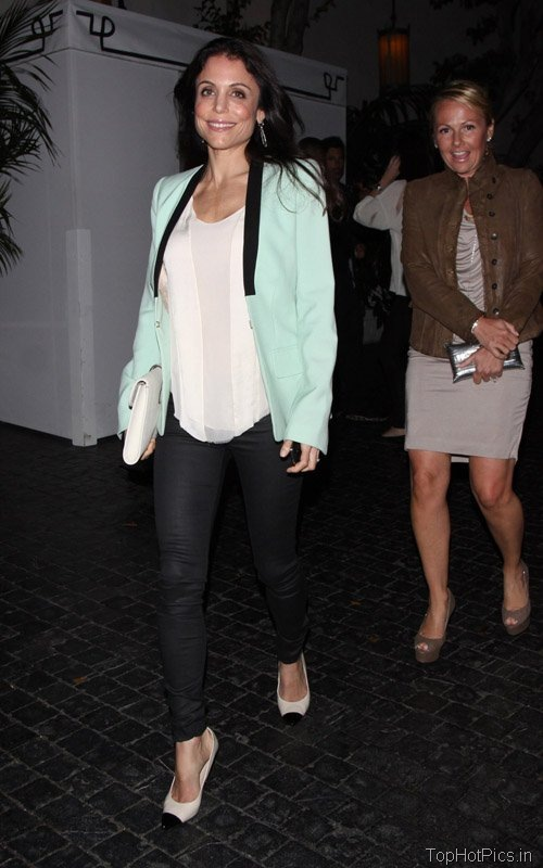 Bethenny Frankel Latest Pics in Skinny Clothes 7