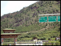 India Bhutan Paro Thimpu (55)