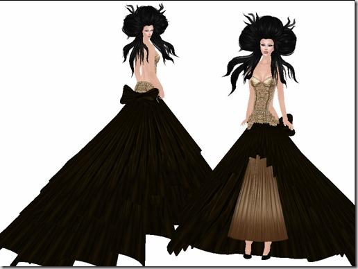 Lili's Zuri Gown